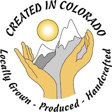 Created in Colorado- your premier made in colorado source.