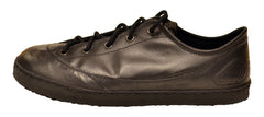 American made all leather shoe by SOM Footwear.