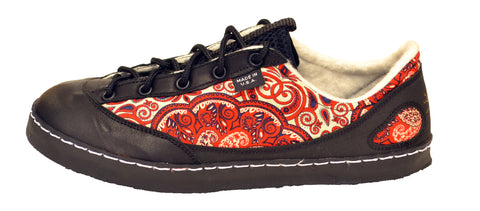 The Gypsy shoe is the perfect gift for any fashionista.