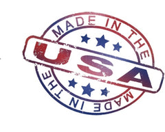 SOM Footwear is made in America in Montrose, Colorado, USA.