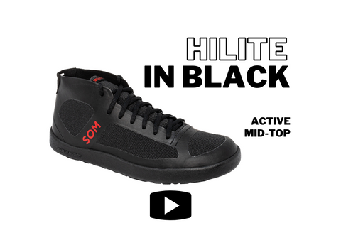 Have a close look of the HiLite on SOM Footwear youtube channel