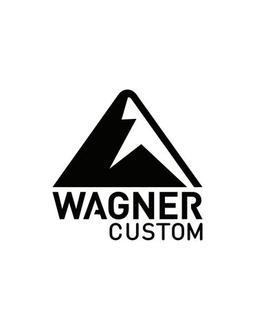 Wagner skis made in Colorado