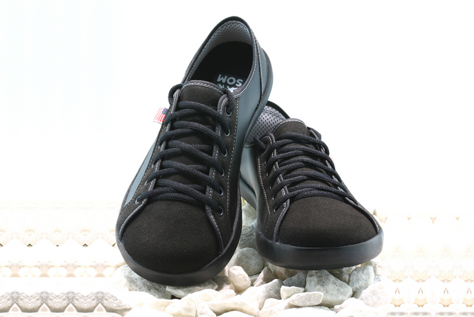 SOM Footwear: Comfortable, Barefoot Inspired Shoes Made in the USA – SOM  Sense Of Motion Footwear