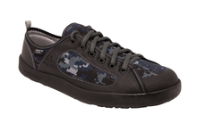 Camo Navy Lightweight Shoes
