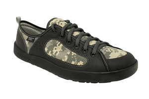 Camo Combat Lightweight Shoes
