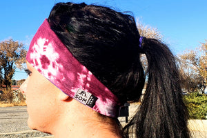 Fun Double-Sided Headband Made in USA