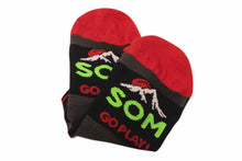 Go Play! SOM Coolmax fabric socks