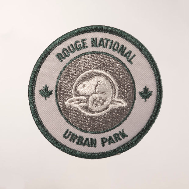 Rouge National Urban Park Crest