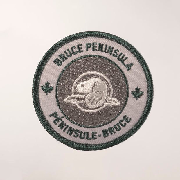 Bruce Peninsula National Park Crest