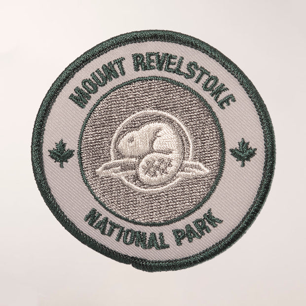 Mount Revelstoke National Park Crest