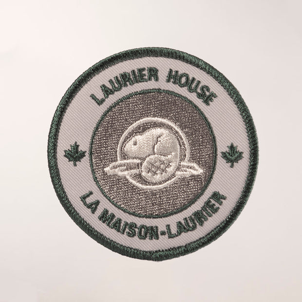 Laurier House National Historic Site Crest