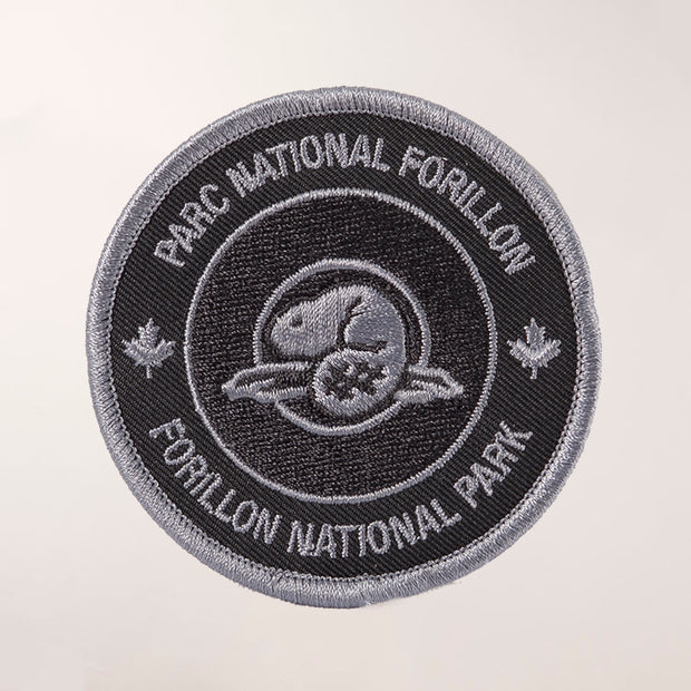 Forillon National Park Crest