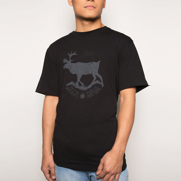 Men's Caribou T-shirt