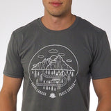 Men's Born to Explore T-shirt