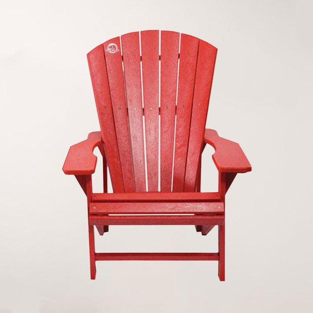 Red Chair- Left