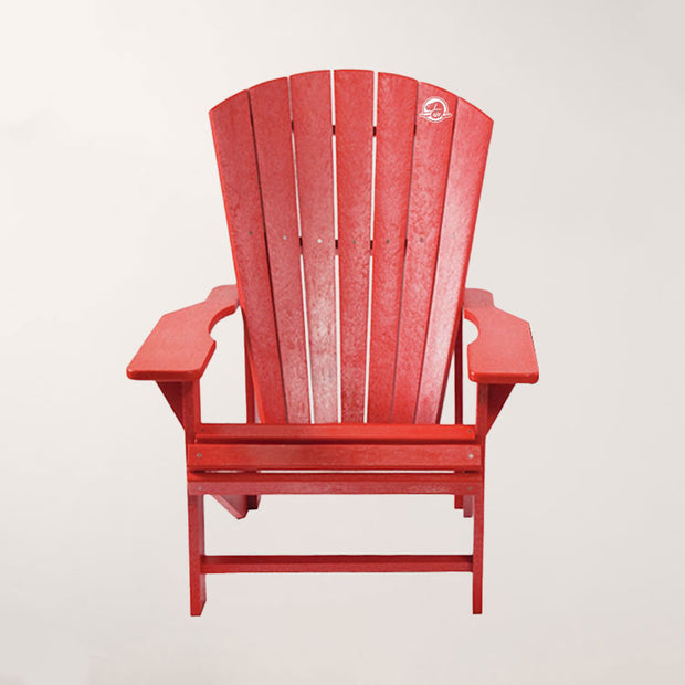 Red Chair- Right