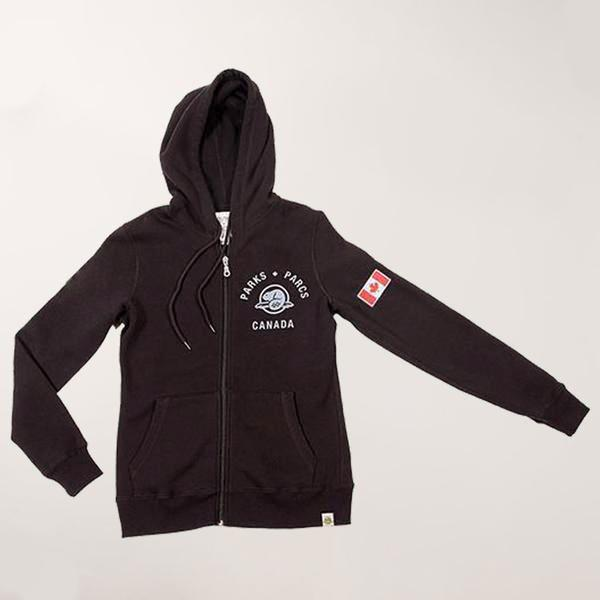 Women's Essential Hoody