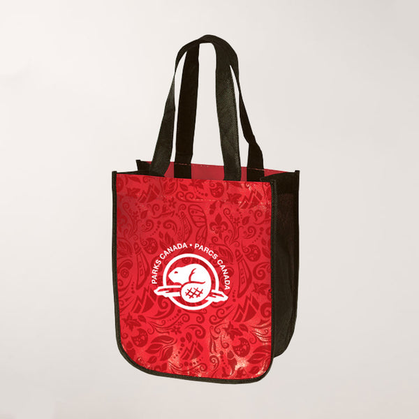 Parks Canada Tote Bag
