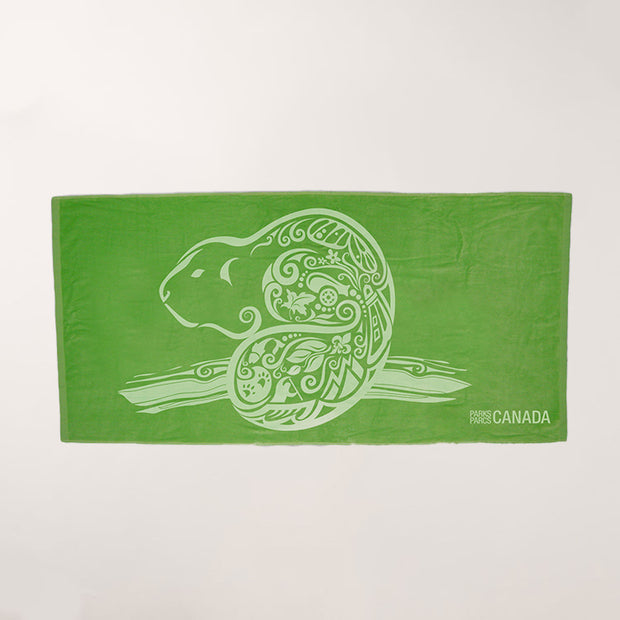 Celebration Beach Towel