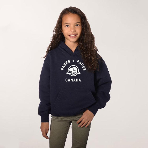 Kids Unisex Essential Hoody