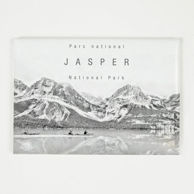 Jasper National Park Magnet