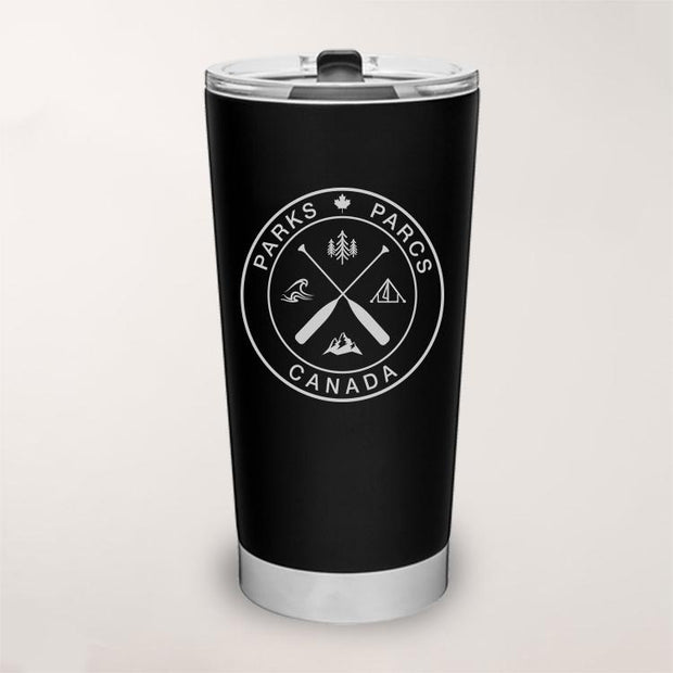 Stainless Steel Explorer Mug
