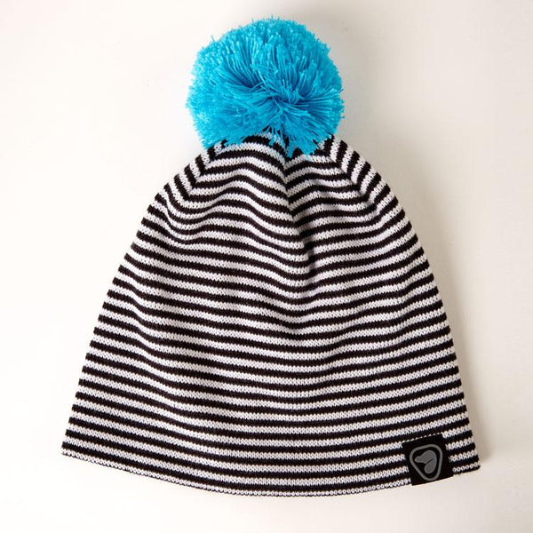 Striped Toque