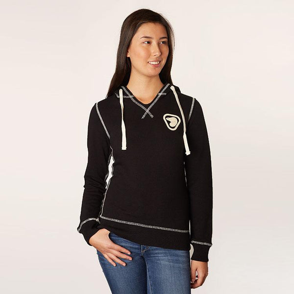 Women's Rugged Hoody