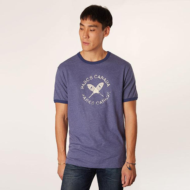 Men's Snowshoe T-shirt