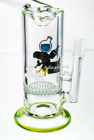 Build Your Own Honeycomb USA Made Dab Rig Bundle (Banger, Dabburyegg, Honeybucket)