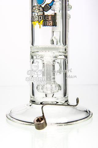Build Your Own Trowercomb USA Made Dab Rig Bundle (Banger, Dabburyegg, Honeybucket)