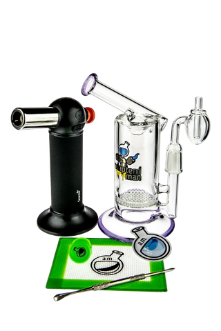 Ultimate Dab Rig Kit