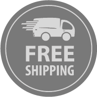Image of Free shipping on all US orders