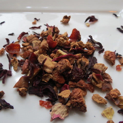 Bella Coola- Herbal/Tisane 60 grams