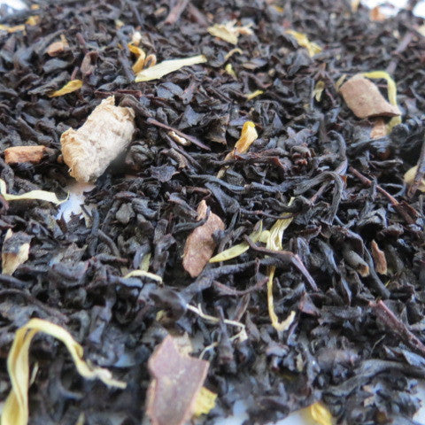 Vanilla Chai- Chai Tea 130 grams