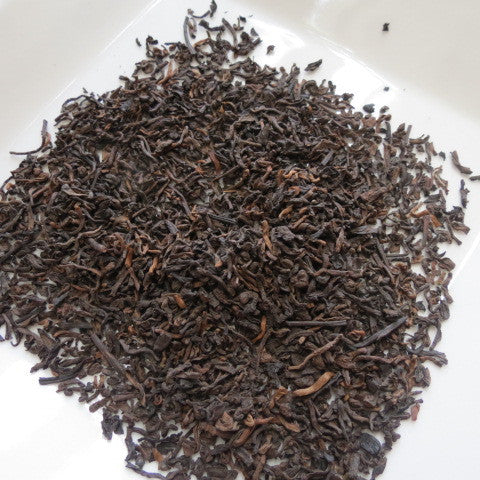 Pu-Erh- Green Tea 130 grams