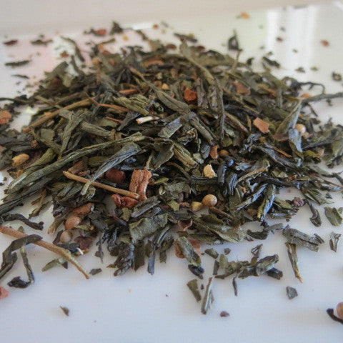 Green Chai- Chai 130 grams