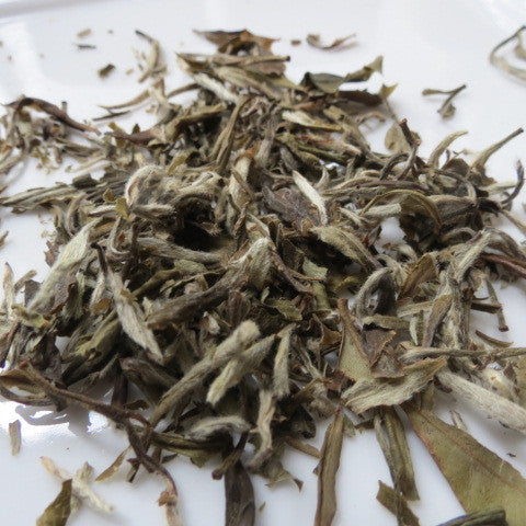 Leopard Snow Buds- Green Tea 60 grams