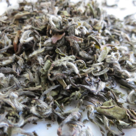 White Monkey Paw- Green Tea 60 grams