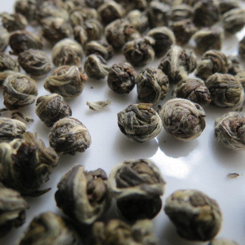 Jasmine Dragon Tears- Green 60 grams