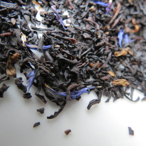 Decaff Cream Earl Grey - Decaff 130 grams-sold out