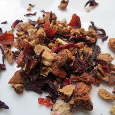 Bella Coola- Herbal/Tisane 130 grams