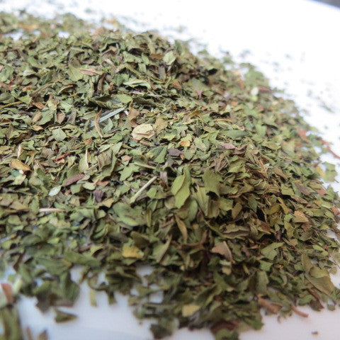 Peppermint- Herbal 60 grams