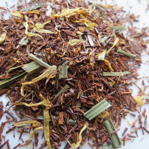 Lemon Citrus- Rooibos 60 grams