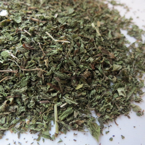 Spearmint- Herbal 60 grams