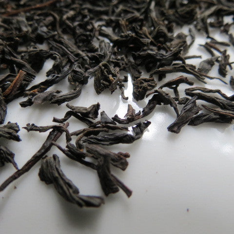 Lapsang Souchong Butterfly #1- Black 60 grams