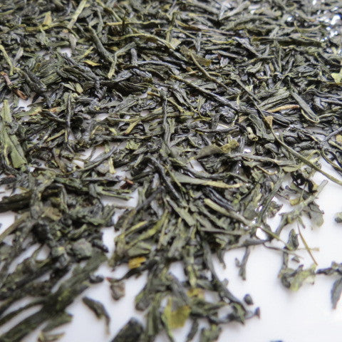 Organic Gyokuro- Green 130 grams