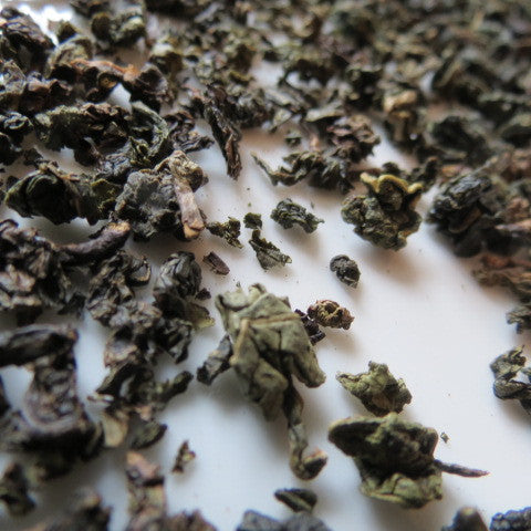Ti Kuan Yin Iron Goddess of Mercy- Oolong 130 grams