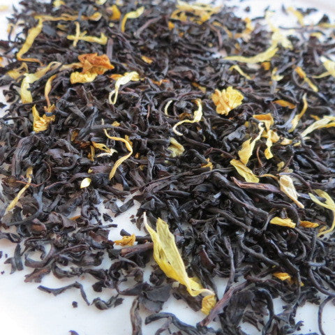 Vanilla- Flavoured Black Tea 130 grams