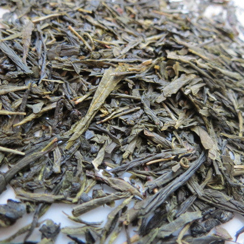 Organic Bancha- Green Tea 60 grams